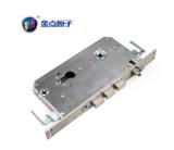 金点原子 304#耐腐蚀不锈钢锁体 拉丝不锈钢工艺 耐高温 ST2806
